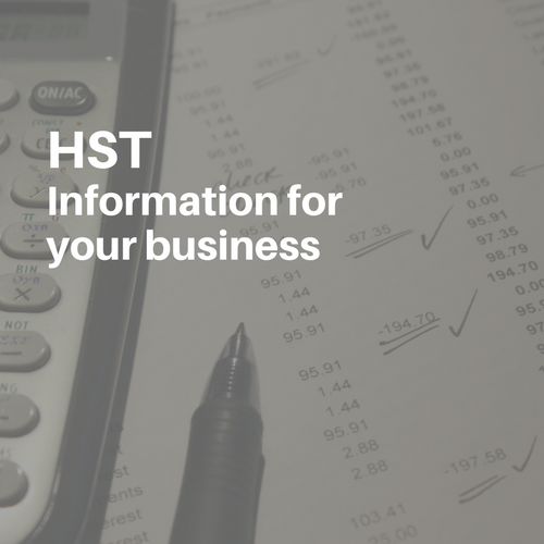HST Information for your Business Seminar Graphic (2)