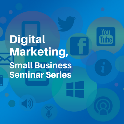 Digital Marketing MBEC Seminar Series