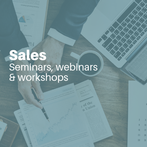 MBEC Sales Seminar Webinar Workshops 2