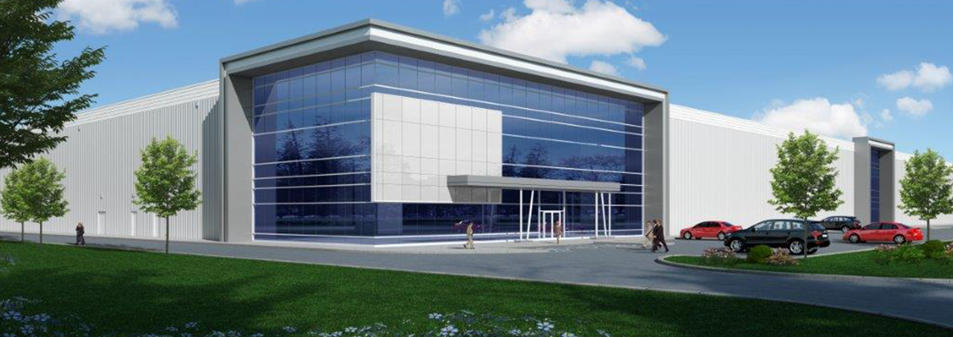 Local Aerospace Giant Expands Facility in Mississauga