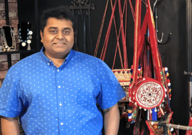 small business success story mississauga raheel