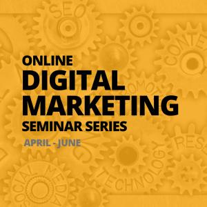 Digital Marketing Seminars Mississauga