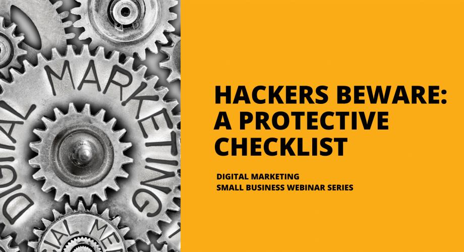 Hackers Beware Protective List blog graphic