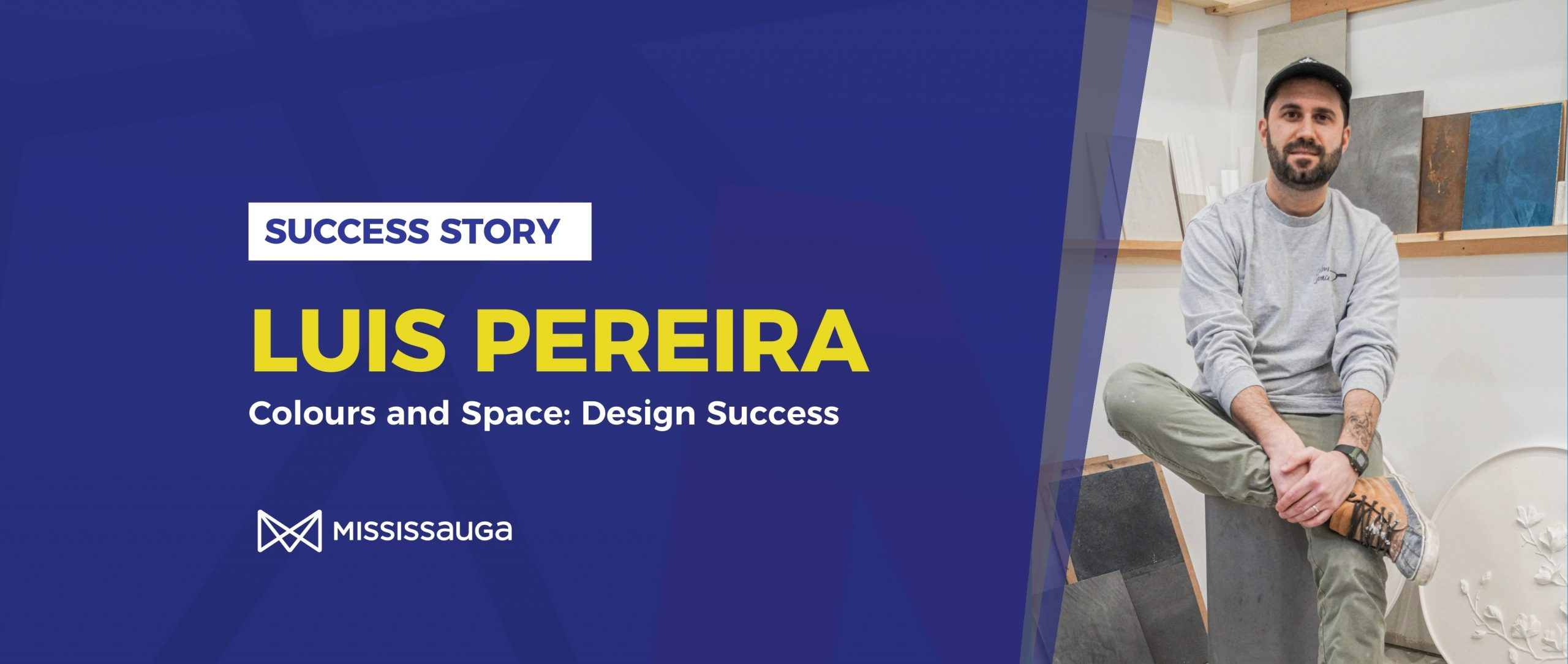 Colours and Space: Design Success Story