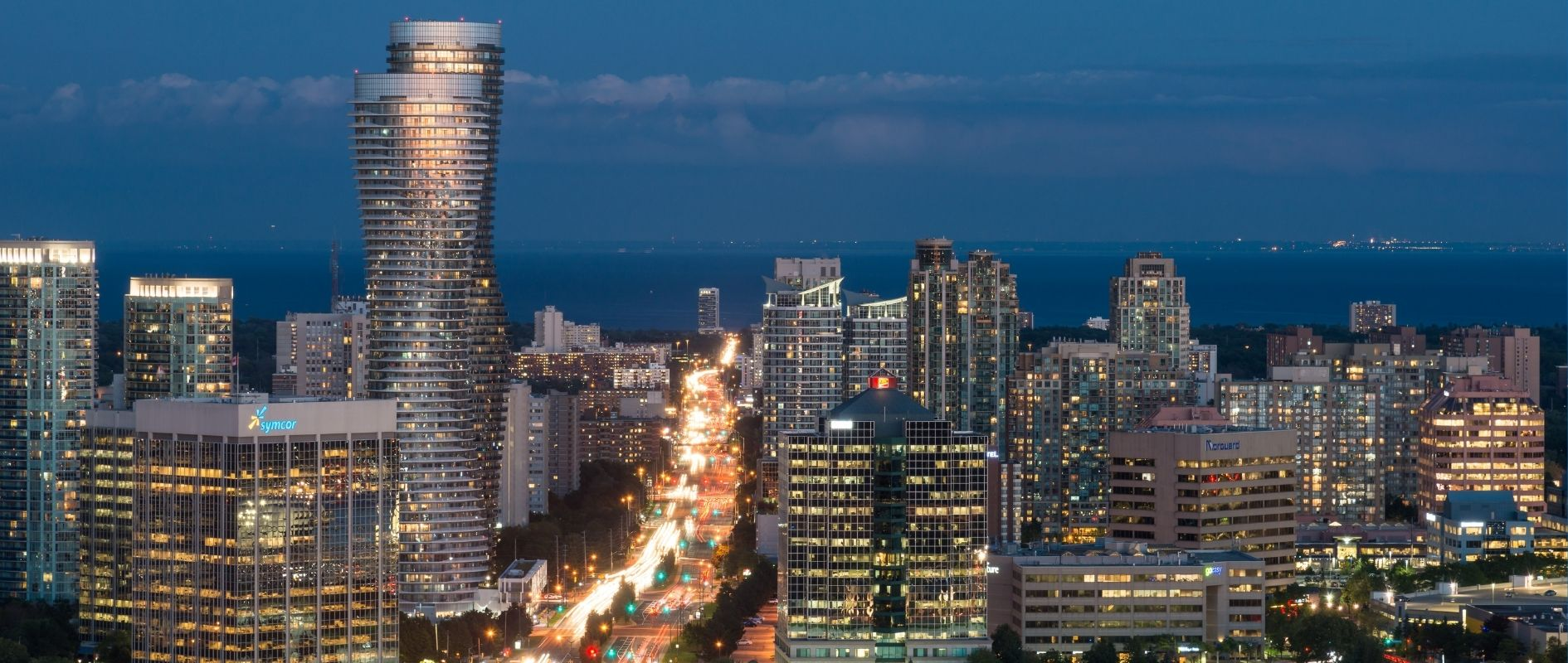 Perspective Mississauga, a resilient city that is working together to build back to better