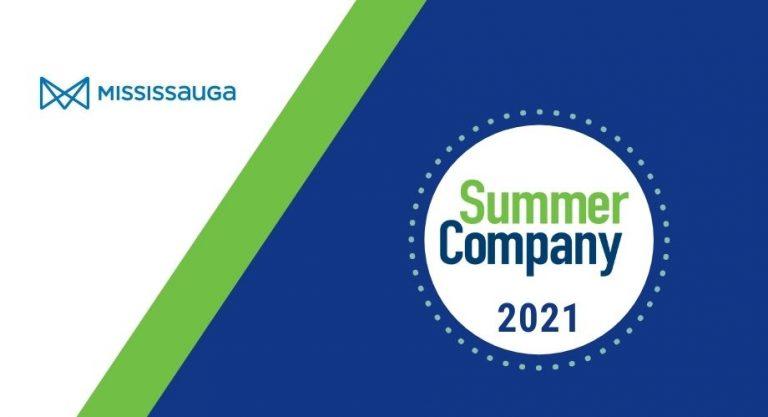 Summer Company 2021 Success Blog